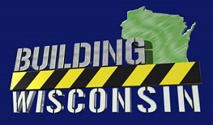 Building Wisconsin TV Retina Logo