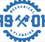 1901 Mechanical & Plumbing