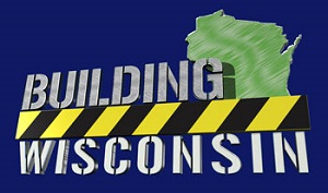 Building Wisconsin TV Logo